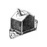 Pata De Caja Renault 9/11 Delantero Izquierdo 7522