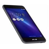 Asus Zenfone 3 Max / Huella Quad 2ram 13mpx 4g Lte 4100mha