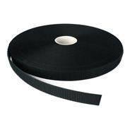 Abrojo Velcro 50 Mm / 5 Cm Ancho Rollo De 10 Mts 70% Nylon