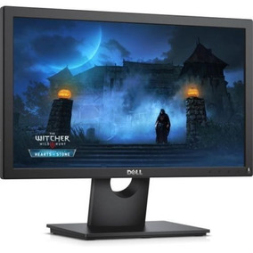 Monitor Dell E1916ghv Mountable 19 Pulgadas