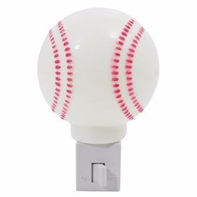 Lampara Decorativa Con Interruptor De Beisbol Fulgore Fu0324