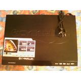 Dvd Cyberlux Modelo Dvd-0910nsx