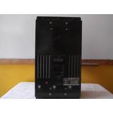 Breaker Industrial 3x(300 A 800) Amp G E, 42 Kamp De C.c