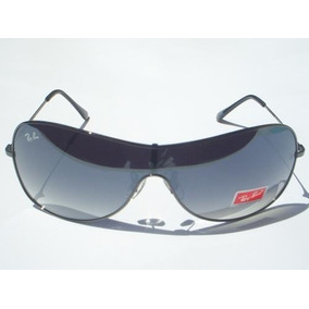 d3be70df537d7 Ray-ban 3211 Preto Lentes Escuras De Sol - Óculos no Mercado Livre ...
