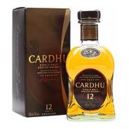 Malt Cardhu 12 Year Old 700cc