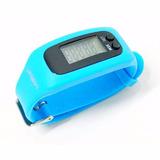 Relógio Pedometro Digital De Pulso Cores Diversas Liveup