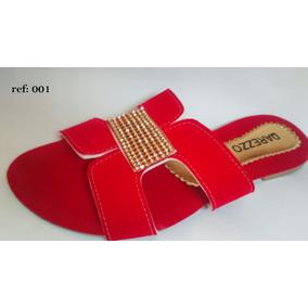 dbe278a68 Sandalia Beira Rio Atacado Feminino Melissa - Sapatos no Mercado ...