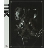 Monsta X Trespass Cd + Booklet Nuevo Importado