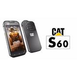 Celular Caterpillar S60 Camara Termica Dual Sim Nuevo