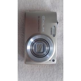 Câmera Digital Casio Exilim 12.1 Mp