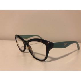 08496aef3affd Oculos Prada Madeira - Joias e Relógios no Mercado Livre Brasil
