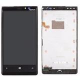 Display Lcd+tactil Celular Nokia Lumia 920, Servicio Tecnico