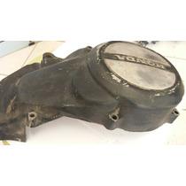 Tampa Do Estator (magneto) Esq. Cb400/450 Original