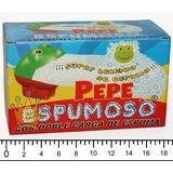 Sapo Pepe Espumoso - Oferta - 09808