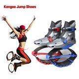 Botas De Rebote Para Kangoo Jumps