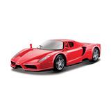 Enzo Ferrari, Auto Deportivo Escala 1/24, Bburago, Em5