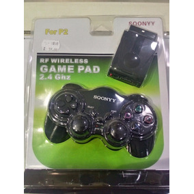 Controle Wireless Gamepad 2.4ghz - Sqonyy