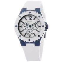 Reloj W0149l6 Mujer Guess Envio Gratis Tienda Oficial