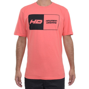 Camiseta Hd Básica Pedra Ref.: 1.2036a