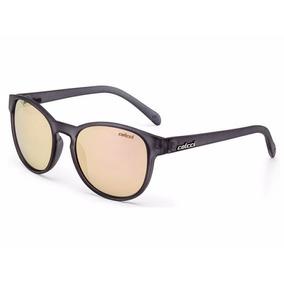 Óculos Feminino De Sol Colcci June Espelhado Fosco Original