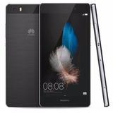 Huawei P8 Lite 4g 16gb 13mpx Libre Nuevo Sellado+mica Vidrio