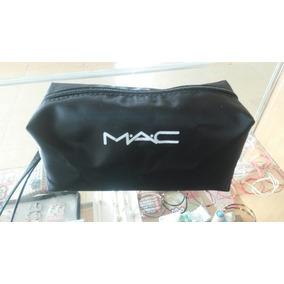 Portacosmeticos Mac, Estuche De Maquillaje