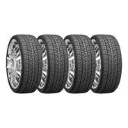 Kit X4 275/55 R17 Nexen Roadian Hp 109v + Envío Gratis