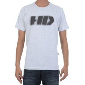 Camiseta Hd Spray Graffiti