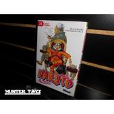 Naruto Manga, Comic No 14, En Español, De Coleccion