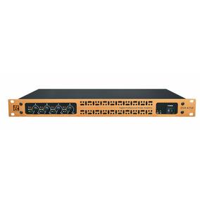 Amplificador Potência Profissional Dsa 4250 Staner Digital