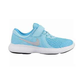 Nike Revolution 4 (psv) Iv Original Lifestyle Running Sport