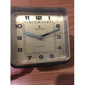 3ba4fdf26c1a Antiguo Reloj Despertador Fornitex Funcionando Argentina ...