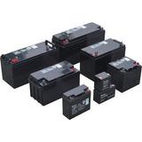 Baterias Industriales Agm Ups Telecomunicaciones Sillas Gel