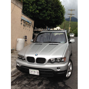 Bmw X5 3.0i Top Line Conversion F1