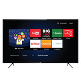 Tv Smart 39 Tcl 39s4900 Smart Full Hd Tda Netflix Hdmi
