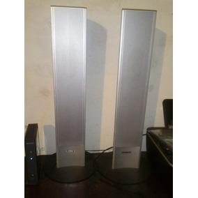 Cornetas Usadas Para Tv Sony Wega O Cualquier Equipo Sonido