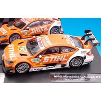 Auto Slot Carrera Mercedes Dtm Scalextric 1/32 Supertoys