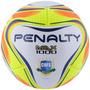 Bola De Futsal Oficial Max 1000 Termotec Penalty - Selo Cbfs