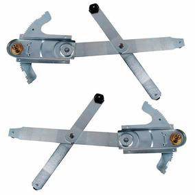 Par Máquina Levantar Vidro Porta Corcel 2 78 79 80 81 Manual
