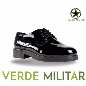 Zapatos De Gala Charol Original 707 West Point Duty Gloss