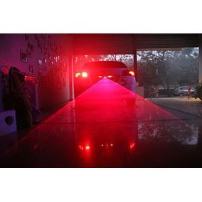 Luz Laser Antiniebla Auto Camion Moto Vw Seat Audi