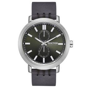 Reloj Keneth Cole Reaction Para Hombre Modelo: Rk50098007 En