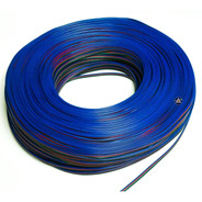10 Metros Rollo Cable Rgb 4 Hilo Para Tira Led 3528 5050 @tl