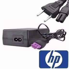 Fonte Impressora Hp Plug Roxo F4480 F2480 D1660 J4660 C4680
