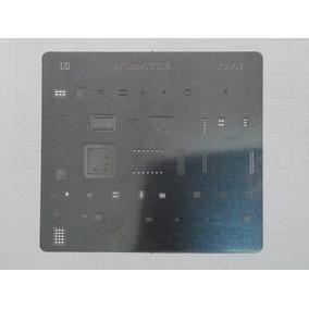 Stencil Celular Iphone 7 Plus Reballing Ideacelular