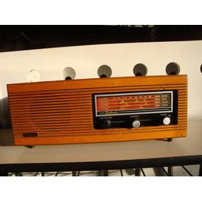 Rádio Frahm Diplomata Pl 72 / Liga / Loja Das Pulgas