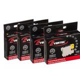 Evertec Comp Epson T731-732-733-734 - Nuevo