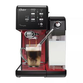 Cafetera Automática Nespresso Prima Latte 2 Oster 19 Bar!