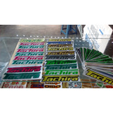 Calcomanias Stickers Rotulados Al Mejor Precio