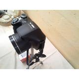 Camara Fotografica Sony. Ciber- Shot Dsc H 300 Con Tripode C